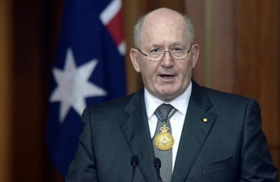 الحاكم العام لأستراليا يزور المملكة الأربعاء المقبل