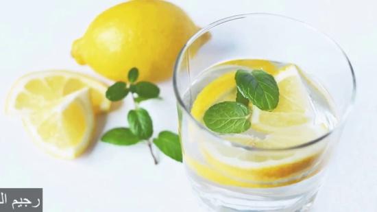 المدينة نيوز  رجيم الماء وعصير الليمون لخسارة الوزن في 7 أيام... إليكم الطريقة