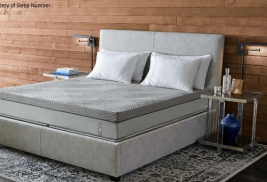 ابتكار سرير فريد لمكافحة الشخير