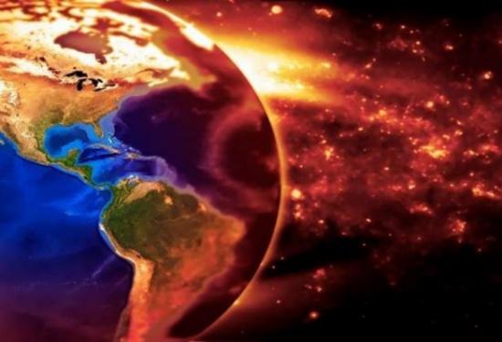 خمس 'نبوءات' ليوم القيامة
