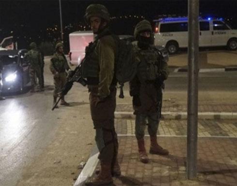 """""""إسرائيل"""" تنتظر معلومة أو خطأ للوصول لمنفذ عملية نابلس"""