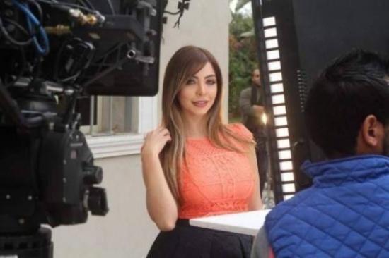 دعاء صلاح: تعرضت للتحرش من 150 شخصًا خلال ساعتين .بالفيديو