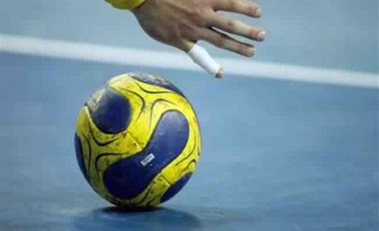 الاتحاد الآسيوي لكرة اليد يدعو حكمين اردنيين للمشاركة ببطولة آسيا للشابات