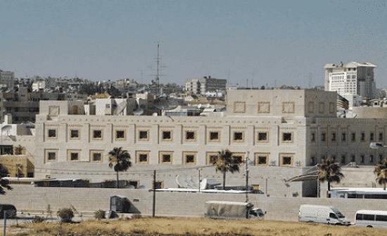 السفارة الأميركية في الأردن تحذر رعاياها