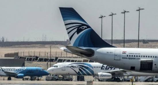 مصر للطيران توقع اتفاقا بقيمة 1.1 مليار دولار