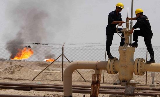 أسعار النفط الخام ترتفع عالميا