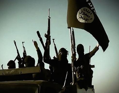 تنظيم الدولة يعدم 19 مدنيا بينهم نساء بدير الزور