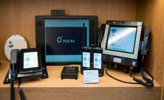 شركة روسية تطور هاتفًا محمولًا للاستخدام على متن السفن البحرية