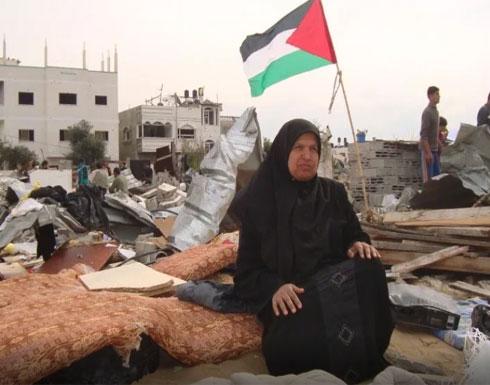 """أهالي غزّة يتساءلون: """"في حرب؟!"""""""