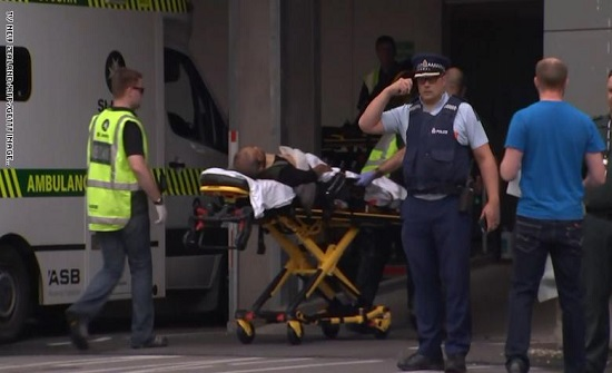 الصفدي يطالب بإبقاء الأردن في صورة التحقيق بشأن حادثة نيوزلندا