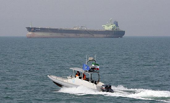 إسرائيل تشارك في أمن الملاحة البحرية بالخليج