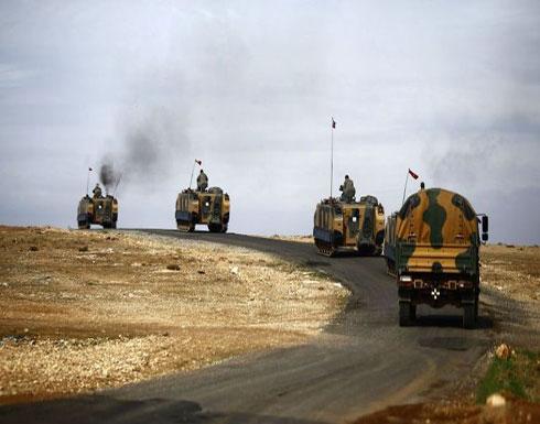 الأمم المتحدة: العملية العسكرية التركية في عفرين أدت إلى نزوح نحو 5000 شخص
