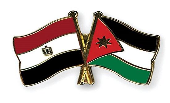 الطلبة الأردنيون في مصر ينظمون وقفة تضامنية