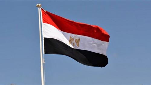 مصر ترحب بقرار الحكومة السورية وقف اطلاق النار