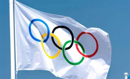 الاولمبية الدولية تكرم لجنة كاس العالم للسيدات