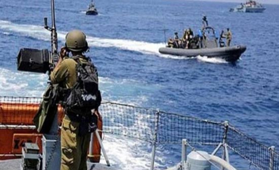 تعليق الصيد في بحر غزة احتجاجًا على مقتل صياد فلسطيني