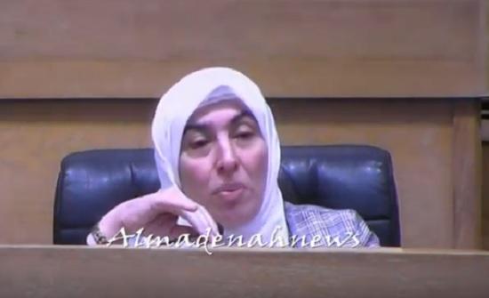 بالفيديو : طهبوب تطلب اغلاق سفارة اسرائيل ردا على مطار تمناع