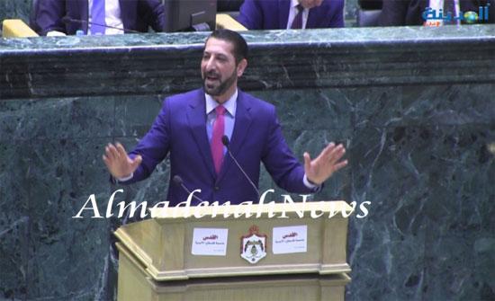 القضاة: الأردنيون يتألمون من فقدان الكرامة