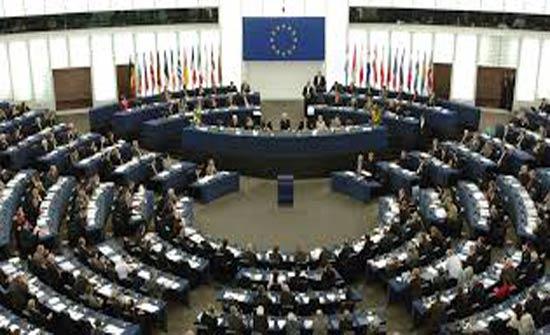الاتحاد الأوروبي يدعو إسرائيل لإعادة بناء غرفتين مدرسيتين هدمتهما