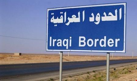 بغداد وواشنطن تبحثان فتح طريق العراق مع الأردن