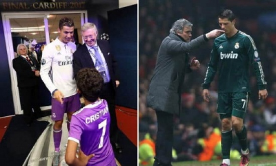 10 أشياء ستحدث إذا عاد كريستيانو رونالدو لمانشستر يونايتد