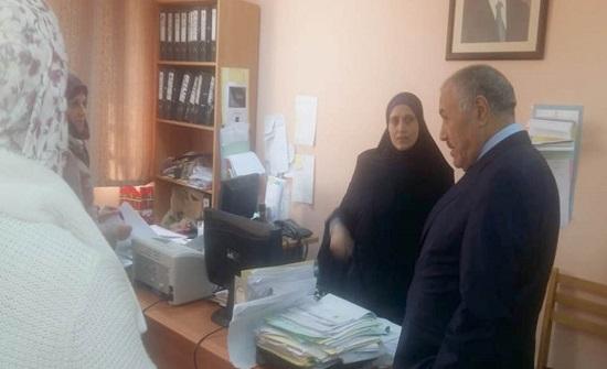 وزير الصحة: الأمن الدوائي على رأس سلم الأولويات