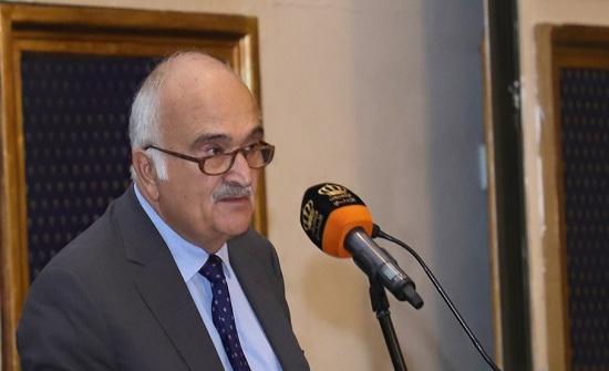 """الأمير الحسن يرعى الاجتماع التشاوري الثاني لدراسة المراجعة الاستراتيجية حول """"تصفير الجوع"""""""