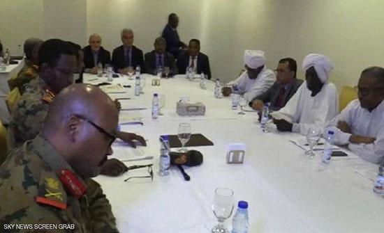 """السودان.. لا خلاف بين """"العسكري"""" و""""الحرية والتغيير"""""""