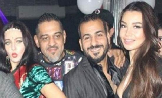 صافيناز تتبرأ من صداقة «جوهرة»: مينفعش ترقص دون شورت