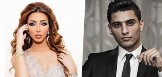 محمد عساف يخرج عن صمته ويكشف حقيقة خلافه مع دنيا بطمة... إليكم ما قاله عنها