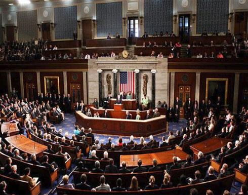 الشيوخ الأميركي يؤجل التصويت على إنهاء إغلاق الحكومة