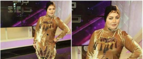 شاهدوا ممثلة مصرية تتعرض للسخرية بسبب ملابسها.. ومصمِّمة الفستان: أصبح الأكثر مبيعاً
