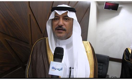 بالفيديو : السفير السعودي للمدينة نيوز : وصلنا مع الاردن الى توافق في الرأي ووضوح في الرؤيا