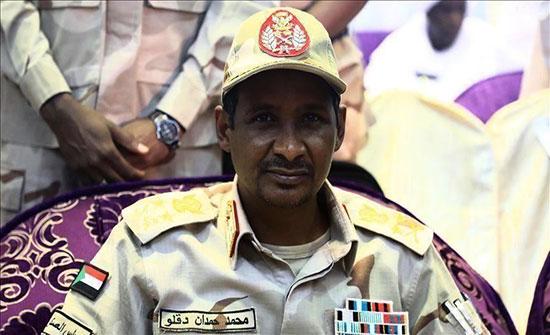 """بي بي سي: """"العسكري"""" السوداني يستعين بضابط """"موساد"""" سابق لتسويقه دوليًا"""