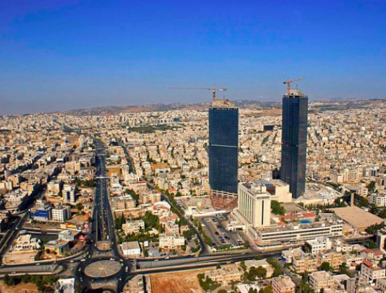 الأردن في المركز الـ 53 على مؤشر الحرية الاقتصادية