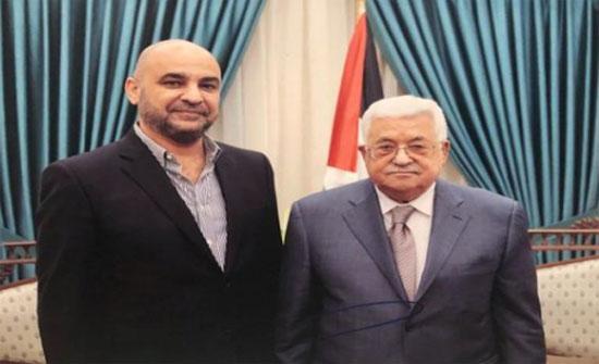 عباس: الكونفدرالية مبنية على أساس دولتين مستقلتين