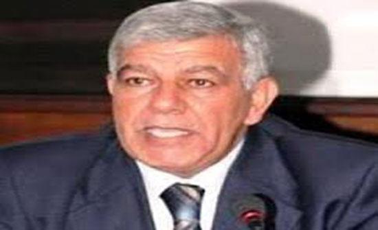 محافظ العاصمة يرأس اجتماع المجلس التنفيذي في ناعور