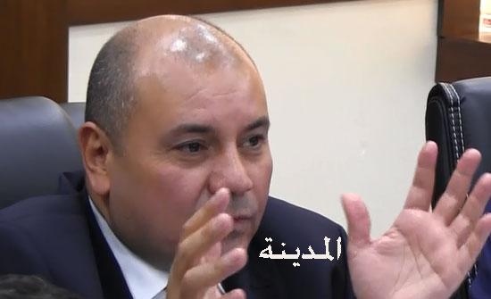 بالفيديو والصور  :  اجتماع اللجنة القانونية ووزير الداخلية حول قانون الاسلحة والذخائر
