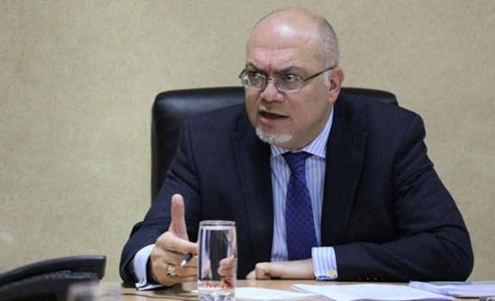 هلسة: البدء باجراءات إنشاء مستشفى الأميرة بسمة في إربد