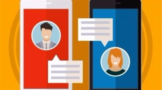 أمازون قد تكشف النقاب قريباً عن تطبيق جديد للتراسل