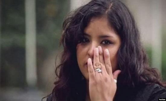 بالفيديو : اغتصبت 43 ألف مرة.. 'كارلا' ما زالت تتنفس ..(تفاصيل )