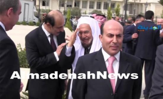 بالفيديو : كبار رجال الدولة في لقاءات مباشرة وجها لوجه