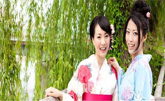 صور:  أجمل نساء اليابان
