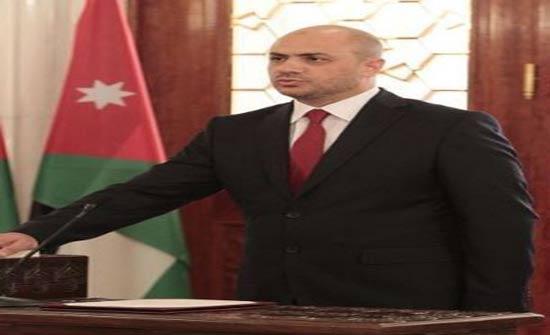 وزير الاوقاف يرعى حفل تخريج المستوى الثالث المتقدم من معهد الملك عبدالله الثاني