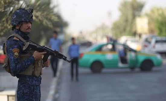 الداخلية العراقية تطرد ضباطا على خلفية هروب موقوفين من سجن
