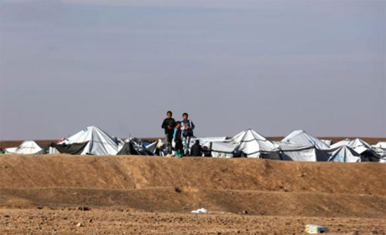 الأمم المتحدة تتفاوض مع دمشق لإدخال مساعدات للركبان