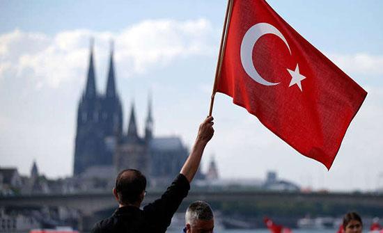ألمانيا محذرة من عقوبات ترامب: تركيا تعني لأوروبا الأمن
