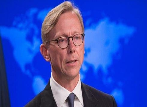 هوك: الأدلة تثبت تورط «الحرس الثوري» في هجمات ناقلات النفط