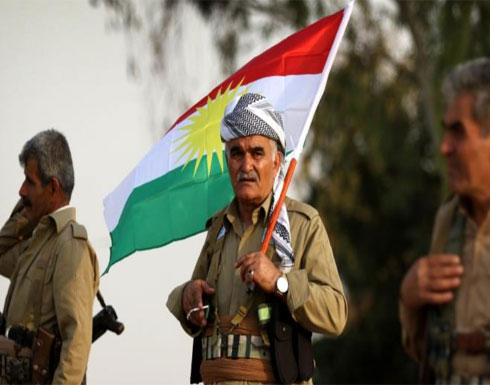 أربيل تدعو بغداد للحوار وتغلق الطرق مع الموصل