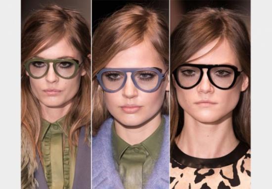 0e359d0eb أحدث صيحات النظارات هذا الموسم - المدينة نيوز